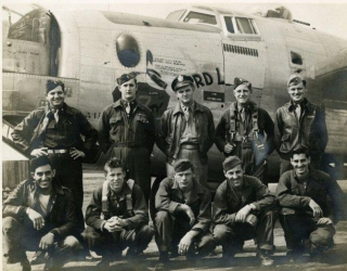 Lt C E Cook and crew.jpg